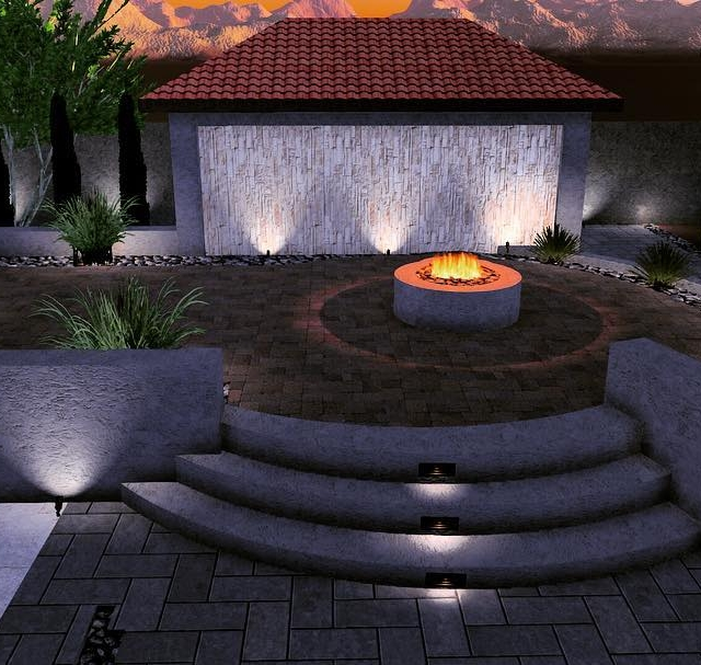 Have you been wanting a custom firepit? Maybe not thishellip